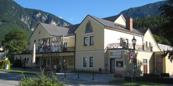 Theater Reichenau an der Rax