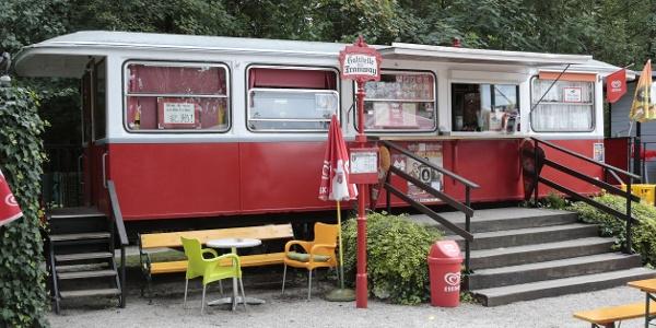 Buffet zur Tramway, Foto: Stadtpresse Klagenfurt