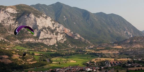 Die Lleidaner Pyrenäen