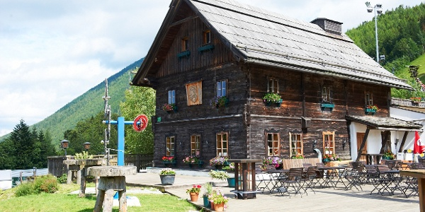 Seewirtshaus (Copyright: Christian Riess GmbH)
