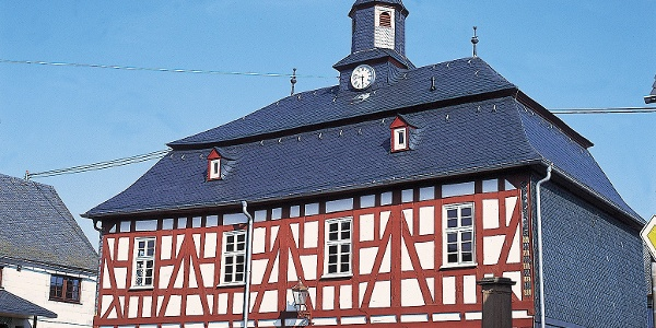 Rathaus Rehe
