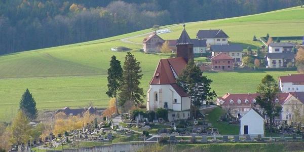 Erasmus Kirche