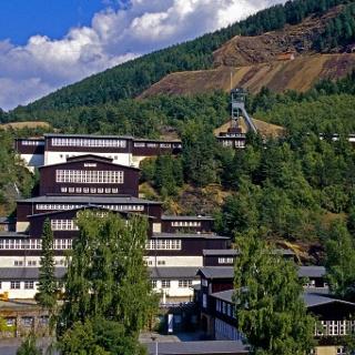 UNESCO-Welterbe Rammelsberg