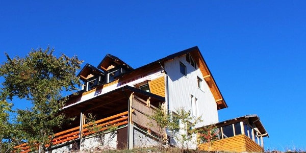 Guesthouse Umoljani