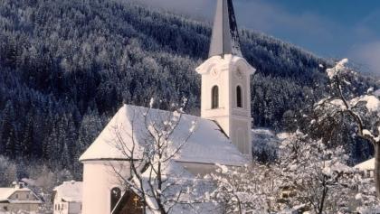 Evangelische Kirche Feld am See