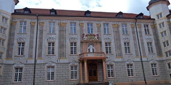 Ettlinger Schloss