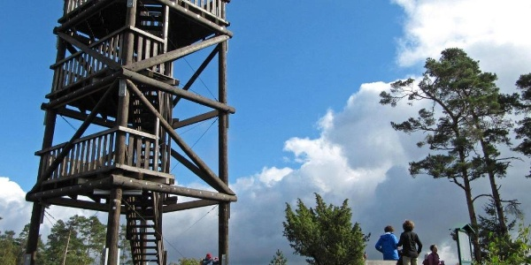 Aussichtsturm Wieselstein