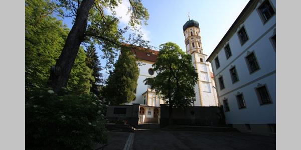Pfarrkirche St. Matrin