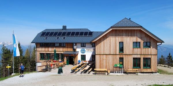 Mugelschutzhaus (vms Hans-Prosl-Schutzhaus)