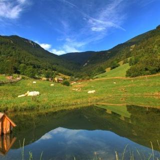 Marias Land Resort (Copyright: Marias Land)