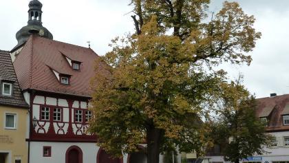 Markt Einersheim