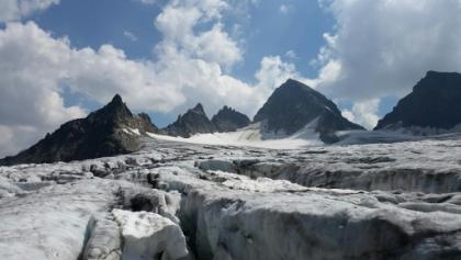 Ochsentaler Gletscher