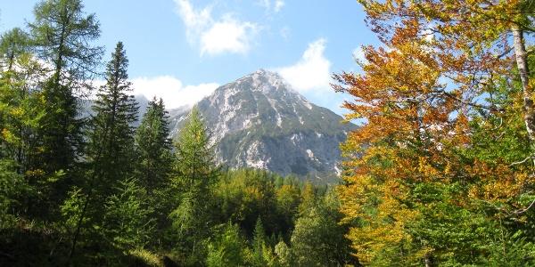 Der Mittagskogel (2145 m)