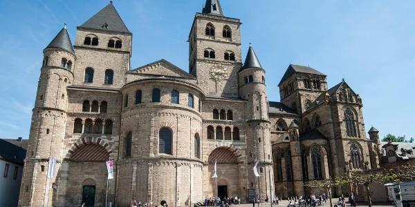 Dom- und Liebfrauenkirche