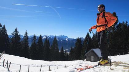 Skitour Großer Aufacker