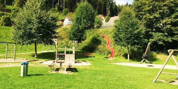 Spielplatz Christophstal