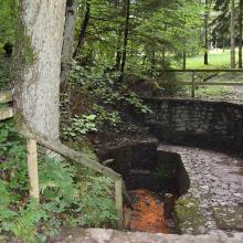 Römischer Sauerbrunnen