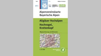 Allgäuer (Hoch)alpen, Hochvogel