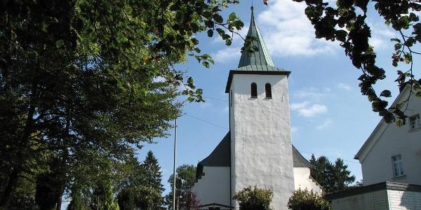 Kohlhagen Kirche