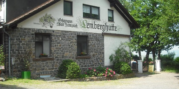 Waldgasthaus Lemberghütte