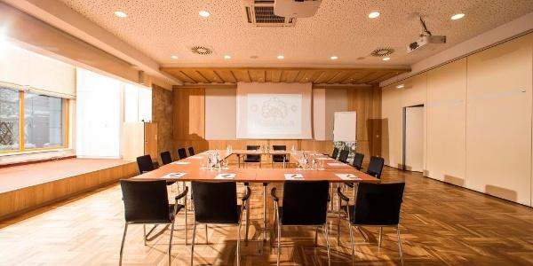 Seminar- und Veranstaltungsraum