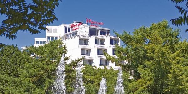 Hotel Mercure in Hameln