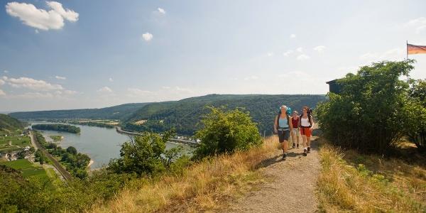 Rheinbrohler Ley