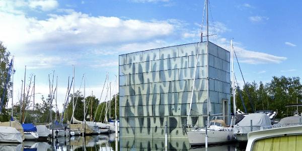 Nordwesthaus, Hafen Rohner