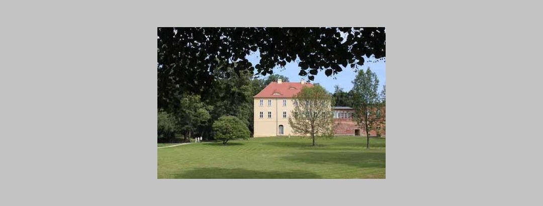 Schloss Drebkau
