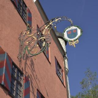 Schloss Unterthingau