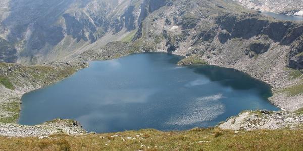 Unterer Schwarzsee