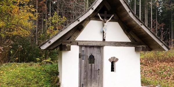 Hellewander Kapelle