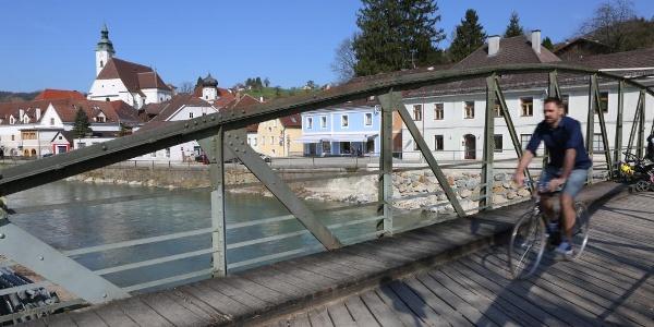 Töpperbrücke (Copyright: schwarz-koenig.at)