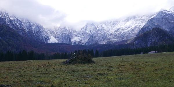 Alpe del Lago