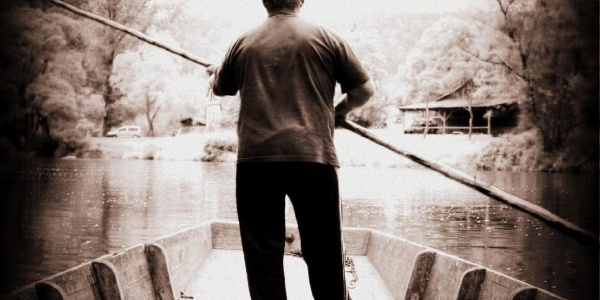 Der Bootsmann