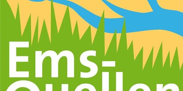 Logo Emsquellen-Wanderweg