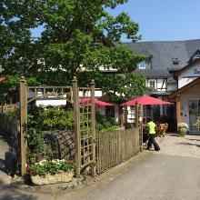 Idealer Ausgangspunkt: Das Familienhotel in Ebbinghof