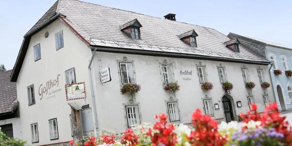 Gasthaus Rauscher (Copyright: Weinfranz)