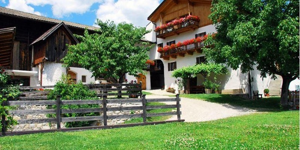 Der Strasserhof