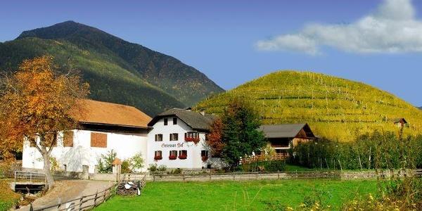 Der Griesserhof