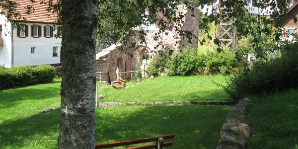 Klostergrund