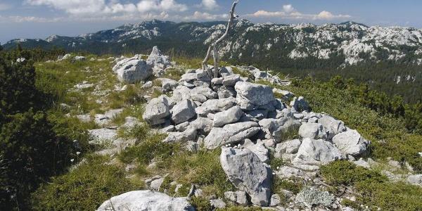 Na Seravskom vrhu