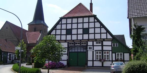 Gemeinde Bissendorf
