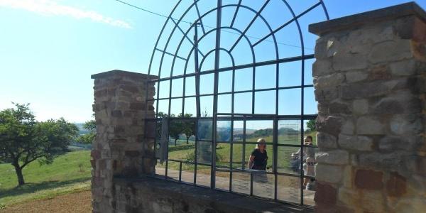 Grenzblickfenster