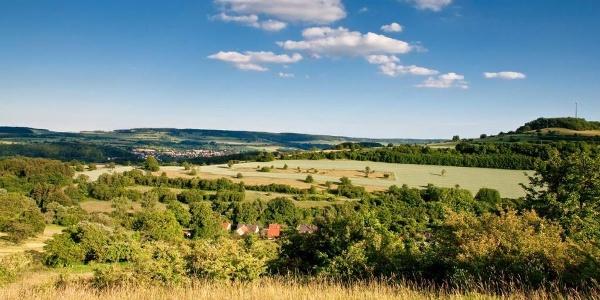 kulturlandschaft Bliesgau