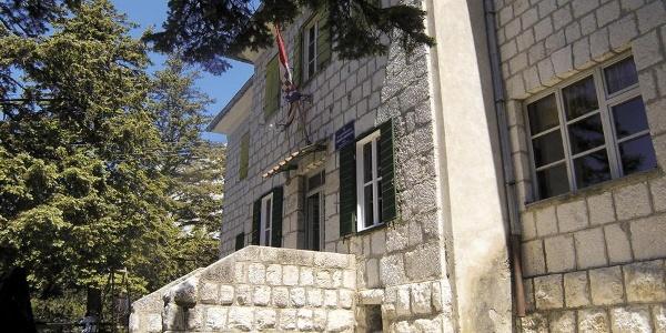 Planinarski dom Umberto Girometta