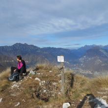Rochetta Ciochello 1.540 m