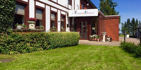 Hotel & Ferienwohnung Krummenbauer