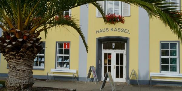 Tourist-Information Bad Nenndorf