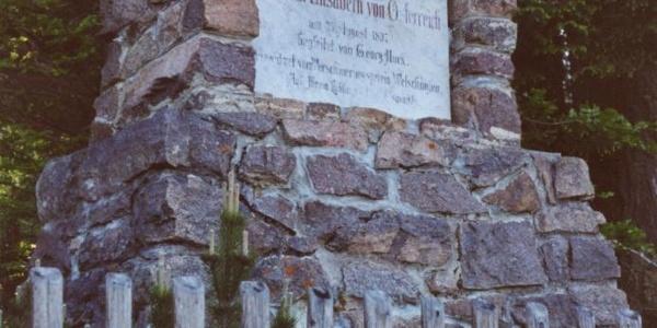 Monumento all'Elisabetta
